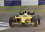 Giancarlo Fisichella 2003 Silverstone 5.jpg