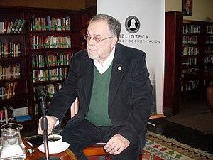Giardinelli, Mempo (1947-)