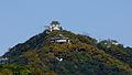Gifu cstl frm Gifu Sttn.jpg