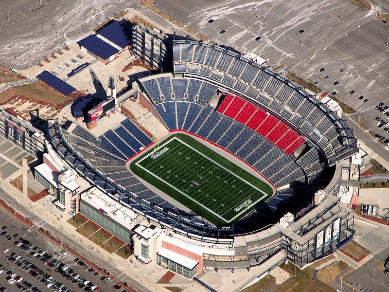 File:Gillette Stadium Foxboro.jpg