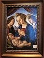 Giovanni santi, madonna col bambino e due angeli.JPG