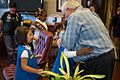 Girl Scouts visit Mayor Summey for Girl Scouts Week (13081769764).jpg