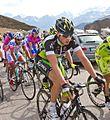 Giro d'Italia 2012, giau 225 keukeleire (17166407233).jpg