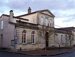 Gironde-sur-Dropt Mairie.JPG