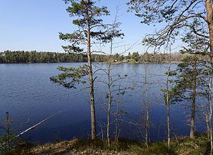 Gladö mølle Kvarnsøen, 2016. jpg