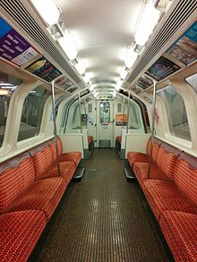 Glasgow Subway Rolling Stock Wikipedia The Free