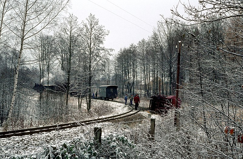 Datei:Gmünd Schmalspurbahn, ÖBB (27755439141).jpg