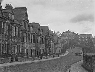Godfrey Road, Newport