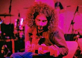 Efrim Menuck Canadian musician