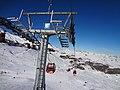 Gondolas - Vale Nevado , Chile (14669494910).jpg