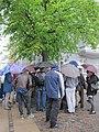 Good rain gear is underrated (8773188204).jpg