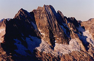 Goode Mountain - Goode Mountain