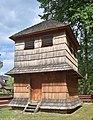 Gorajec, cerkiew Narodzenia Najświętszej Marii Panny (HB9).jpg
