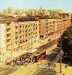Gorzow 1986, ul. Sikorskiego.jpg