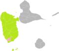 Gourbeyre (Guadeloupe) dans son Arrondissement.png