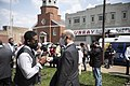 Gov. Wolf Discusses Vaccine Equity and Progress on Visit to McKeesport Vaccination Clinic - 51101465424.jpg