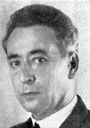 Pierre Ryckmans (writer) - Image: Governor General Pierre Ryckmans
