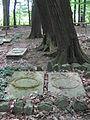 Grab von GutsMuths Waldfriedhof Schnepfenthal.JPG