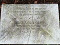 Grab von Melchior Berri (1801-1854) auf dem St. Alban-Kirchhof in Basel.jpg