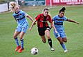 Grace Fisk Mayumi Pacheco Lewes FC Women v West Ham Utd Women 23 08 2020 pre season-135 (50259199303).jpg