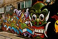 Graffiti Alley, Toronto (11609067585).jpg