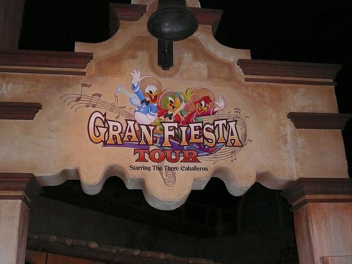 Grand Kingdom Tour Las