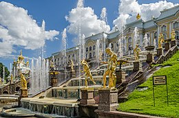 Grand Cascade of Peterhof 01.jpg