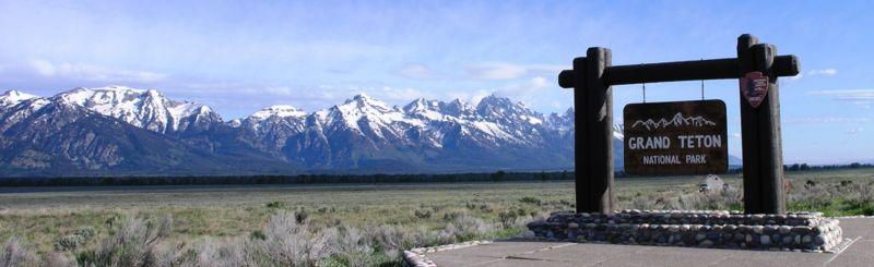 File:Grand Teton National Park sign.JPG