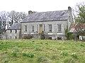 Grange House, Derry - Londonderry - geograph.org.uk - 141998.jpg
