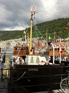 Granvin in Bergen harbour.jpg