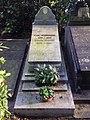Grave Carl Sternheim and Marcel Hastir - Ixelles Bruxelles.jpg