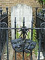 Grave of Joseph Grimaldi - geograph.org.uk - 212336.jpg