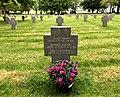 Graves in Recogne German war cemetery.jpg