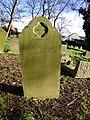 Gravestone - geograph.org.uk - 316471.jpg