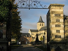 Image illustrative de l'article Abbaye de Graville