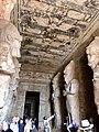 Great Hall, The Great Temple of Ramses II, Abu Simbel, AG, EGY (48017195597).jpg