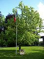 Grenoble memorial Albert Michallon.jpg