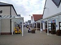Gretna Gateway, Outlet Village - geograph.org.uk - 573081.jpg