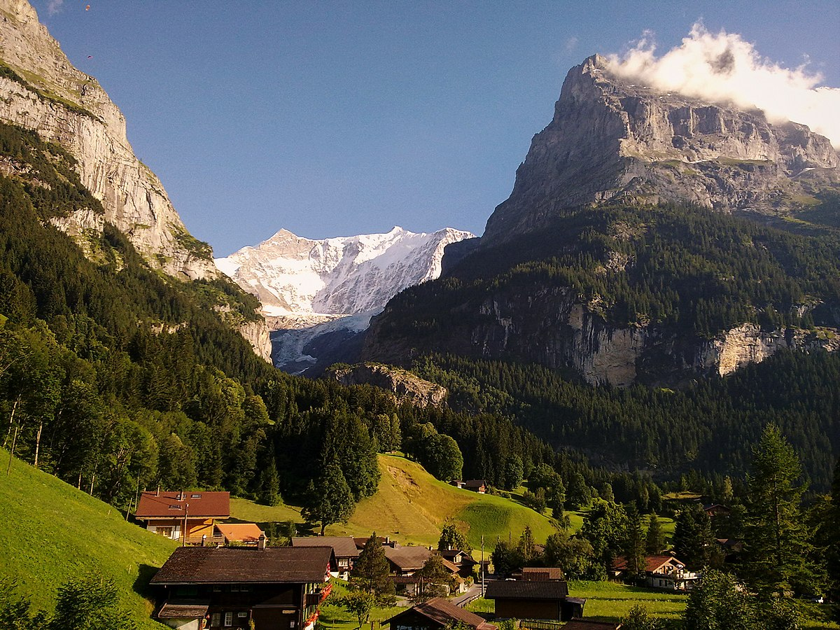 Alps Travel Guide