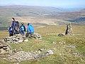 Grisedale Pike - geograph.org.uk - 416441.jpg