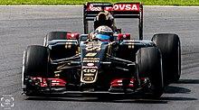 debdd75053b 2015 Mexican Grand Prix - Wikipedia