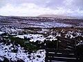 Grouse Butt, Calf Gill - geograph.org.uk - 281143.jpg