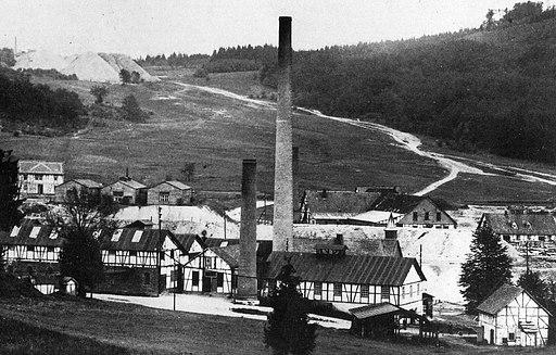 Grube Heinrichssegen 1910 01