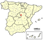 Guadalajara, Spain location.png