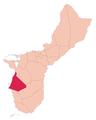 Guam map Agat.png