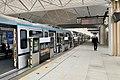 Guangzhou Metro Changping Station Platform 1.jpg