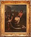 Guillaume courtois, i santi abdone e sennen seppelliscono i martiri cristiani.JPG