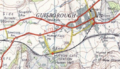 Guisborough OS 1958 cropped.png