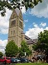 foto van R.K. St. Petruskerk