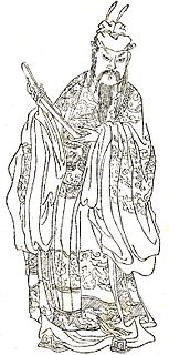 Guo Ziyi Duke of Dai 代國公